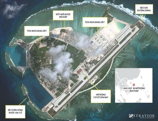 Mạng Trung Quốc khoác lác J-11 khiến Việt Nam 'toát mồ hôi lạnh' ảnh 1