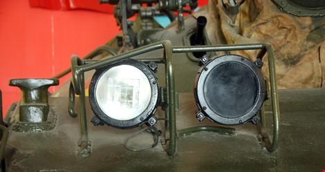 Hai chiếc xe tăng đầu tiên tiến vào Dinh Độc Lập giờ ra sao? ảnh 10