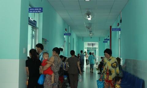 Bí thư Thăng vừa thị sát xong, 40 bác sĩ tuyến trên đồng loạt về huyện Củ Chi ảnh 5