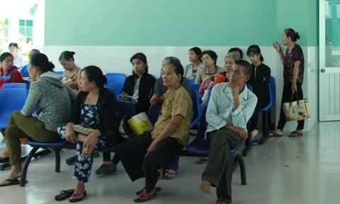 Bí thư Thăng vừa thị sát xong, 40 bác sĩ tuyến trên đồng loạt về huyện Củ Chi ảnh 4