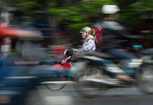 Người đàn ông Việt Nam tìm được cha đẻ là cựu binh Mỹ sau 41 năm ảnh 1