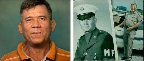 Người đàn ông Việt Nam tìm được cha đẻ là cựu binh Mỹ sau 41 năm ảnh 2