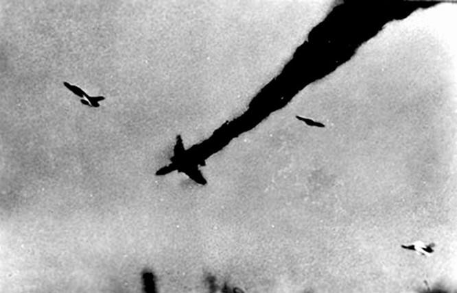 Báo Nga: Phi công Liên Xô tham gia bắn rơi F-105 Mỹ ở Việt Nam ảnh 4