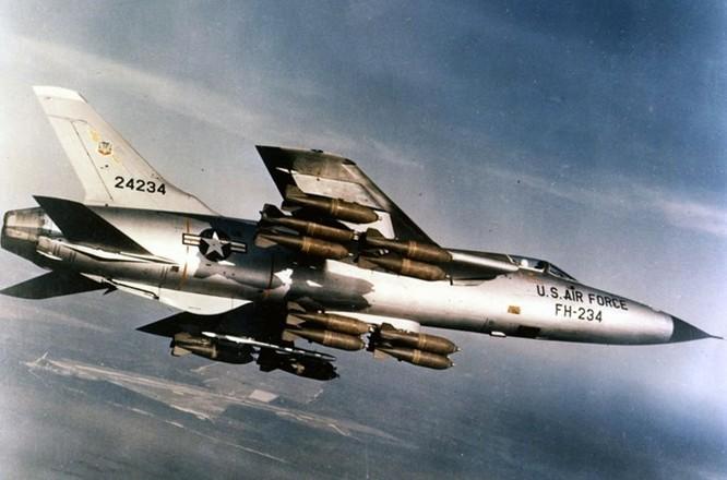 Báo Nga: Phi công Liên Xô tham gia bắn rơi F-105 Mỹ ở Việt Nam ảnh 5