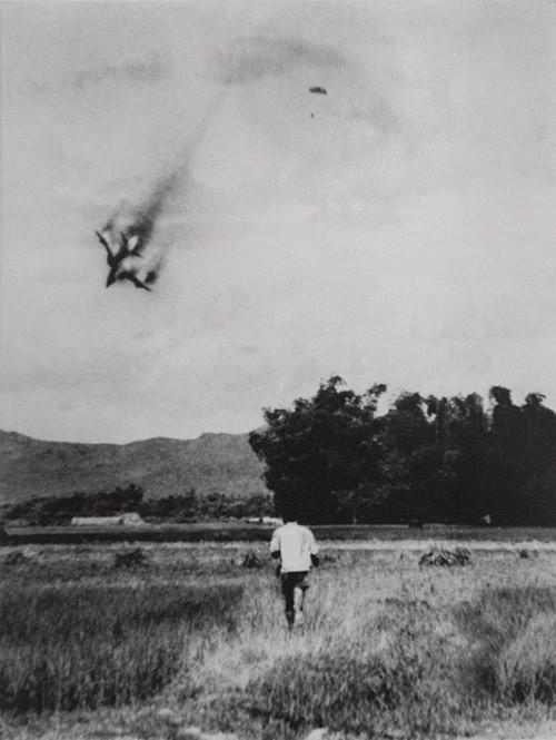 Báo Nga: Phi công Liên Xô tham gia bắn rơi F-105 Mỹ ở Việt Nam ảnh 1