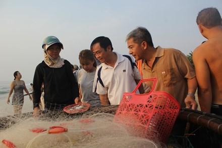 Đà Nẵng mở hàng loạt điểm bán cá sạch từ ngày mai (2.5) ảnh 1