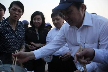 Đà Nẵng mở hàng loạt điểm bán cá sạch từ ngày mai (2.5) ảnh 2