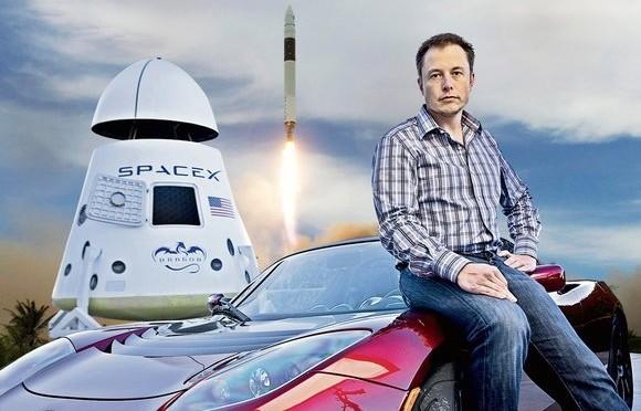 Hợp tác với quân đội mạnh nhất thế giới, Elon Musk tiến thêm 1 bước để thành Iron Man ảnh 3