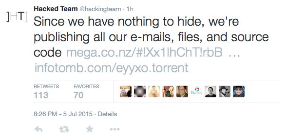 Kẻ giấu mặt đã tấn công nhóm hacker chuyên nghiệp phục vụ các chính phủ như thế nào? ảnh 3