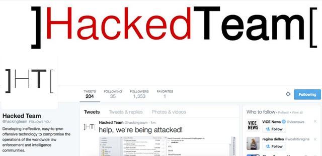 Kẻ giấu mặt đã tấn công nhóm hacker chuyên nghiệp phục vụ các chính phủ như thế nào? ảnh 4