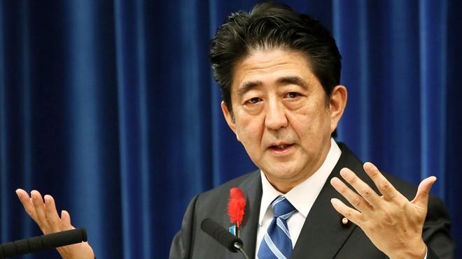 Ngoại trưởng Nhật tới ASEAN mở đường sự hiện diện ở khu vực ảnh 2