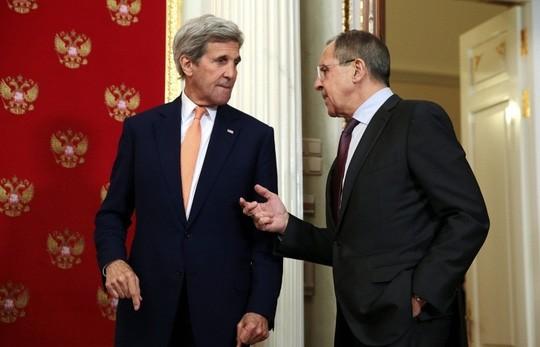 Lộ thỏa thuận ngầm giữa chế độ Assad và IS ảnh 1