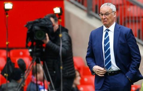 Claudio Ranieri: Định kiến, tài năng và bí quyết vô địch với Leicester ảnh 2