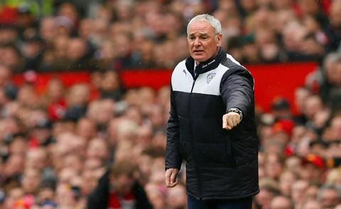 Claudio Ranieri: Định kiến, tài năng và bí quyết vô địch với Leicester ảnh 1