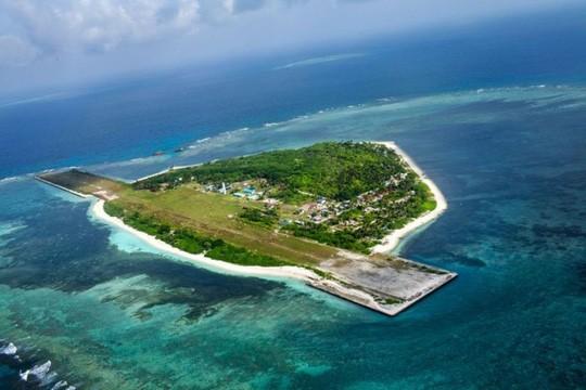 Video Tàu Trung Quốc đổ hóa chất giết cá quanh đảo Thị Tứ? ảnh 2
