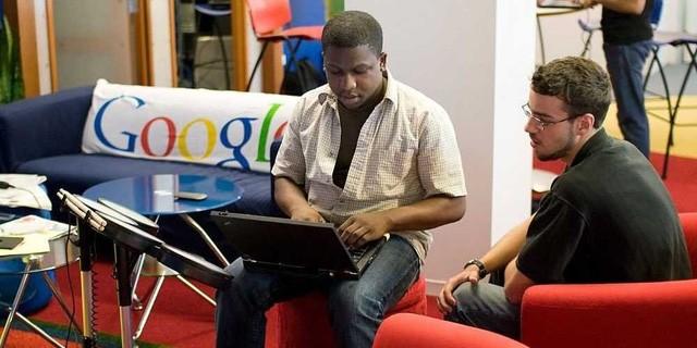 Làm nhân viên cho Google hay Facebook sướng hơn? ảnh 3
