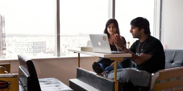 Làm nhân viên cho Google hay Facebook sướng hơn? ảnh 6