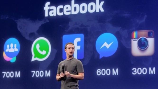 """Facebook đã mất đi sự thân thuộc từng khiến chúng ta """"nghiện ngập"""" ảnh 1"""