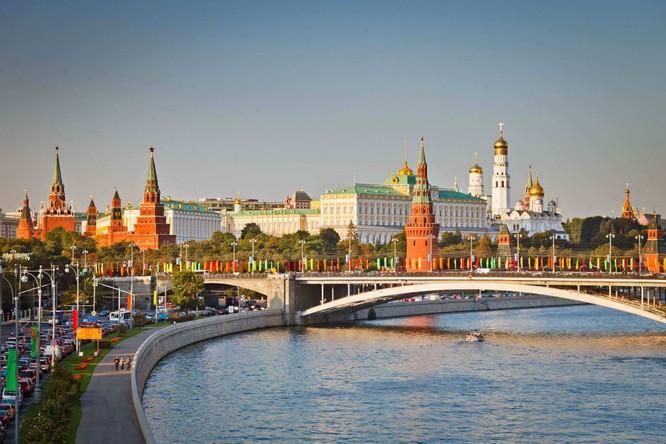 Chuyến du hành đến miền cổ tích – khám phá nước Nga ảnh 3