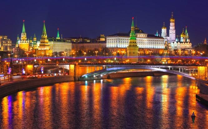 Chuyến du hành đến miền cổ tích – khám phá nước Nga ảnh 4