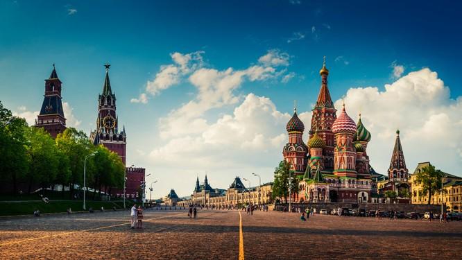 Chuyến du hành đến miền cổ tích – khám phá nước Nga ảnh 5