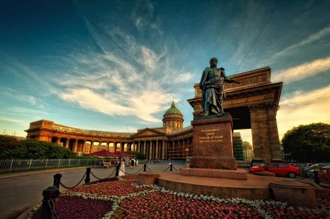 Chuyến du hành đến miền cổ tích – khám phá nước Nga ảnh 6