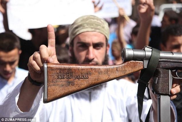 Mối đe dọa al-Qaeda nguy hiểm không kém phiến quân IS ảnh 2