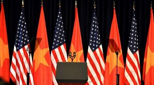 """Ông Obama: """"Sông núi nước Nam vua Nam ở"""" ảnh 5"""
