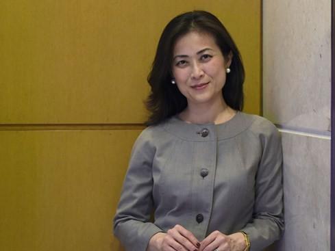 Nữ cố vấn gốc Việt hàng đầu ở Nhà Trắng ảnh 1