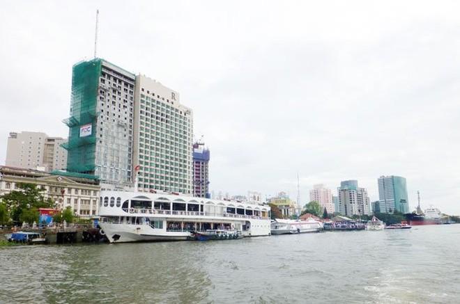 Doanh nhân Trương Mỹ Lan muốn đầu tư dự án 17ha ở Bến Bạch Đằng, Tp.HCM