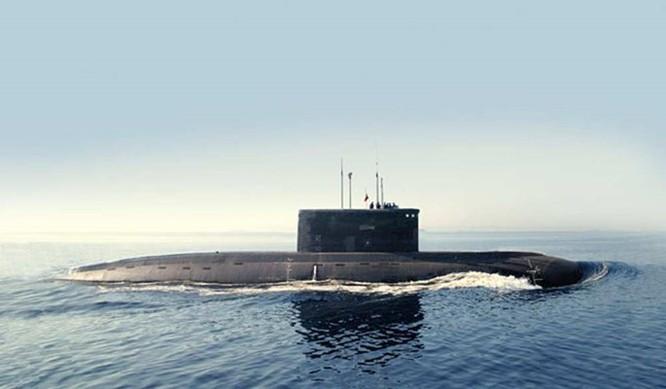 Vì sao Nga vẫn tiếp tục chế tạo tàu ngầm Kilo? ảnh 3