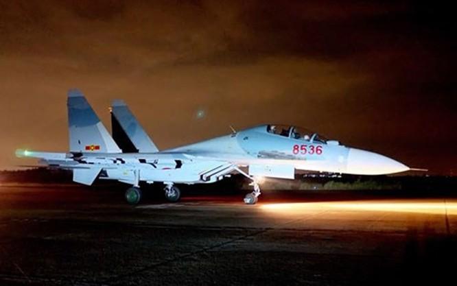 Báo Nga đưa tin Việt Nam tự sửa chữa tiêm kích Su-27, Su-30 ảnh 2