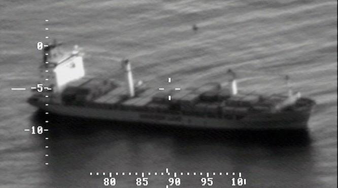 Video bay trên máy bay tuần biển và săn ngầm P-3 Orion Việt Nam sắp mua ảnh 5