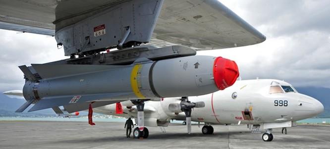 Video bay trên máy bay tuần biển và săn ngầm P-3 Orion Việt Nam sắp mua ảnh 4