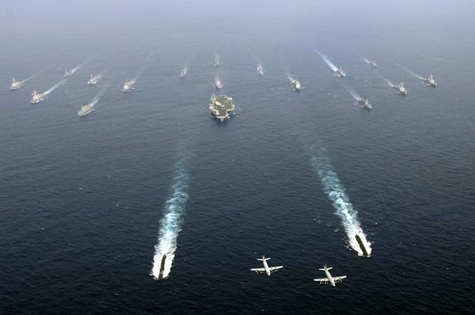 Video bay trên máy bay tuần biển và săn ngầm P-3 Orion Việt Nam sắp mua ảnh 1