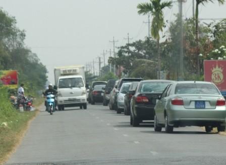 Nhiều ngành, địa phương dư thừa hàng chục đến hàng trăm chiếc xe công ảnh 2