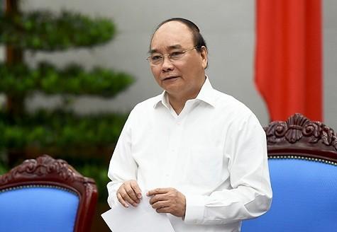 Thủ tướng yêu cầu không đưa 3.500 giấy phép con vào nghị định ảnh 1