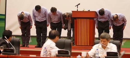 Bộ trưởng Trần Hồng Hà: 'Tôi vừa trải qua 84 ngày căng thẳng nặng trĩu' ảnh 2
