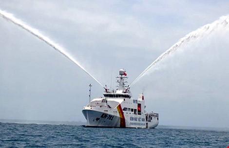 5 loại tàu Trung Quốc hay vào ngư trường VN ảnh 1
