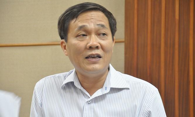 Ông Phạm Lương Sơn