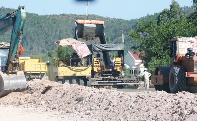 PTT Trịnh Đình Dũng: Phải vượt chỉ tiêu 2.000km đường cao tốc ảnh 1
