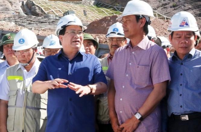 PTT Trịnh Đình Dũng: Phải vượt chỉ tiêu 2.000km đường cao tốc ảnh 2