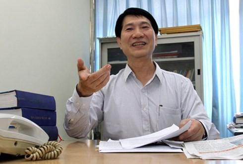 Có lợi ích nhóm trong quy trình bổ nhiệm ông Trịnh Xuân Thanh? ảnh 2