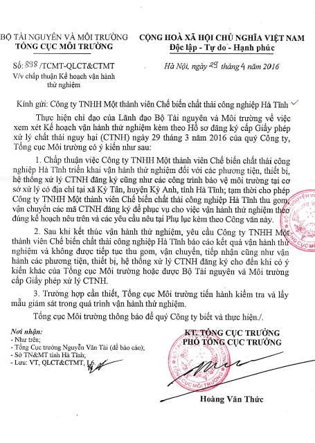 """""""Sao anh lại mang rác thối Formosa về cho Phú Thọ?'' ảnh 3"""