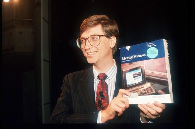 """Bạn có biết Bill Gates đã dùng Office để """"giết"""" Mac và đưa Windows lên đỉnh cao? ảnh 5"""