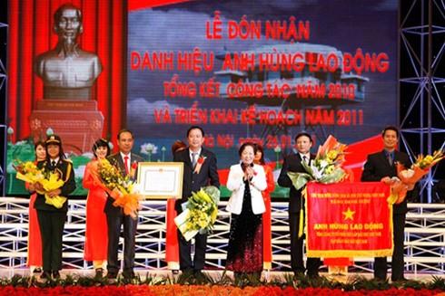 Vụ ông Trịnh Xuân Thanh: Vì sao PVC liên tiếp được khen thưởng? ảnh 2
