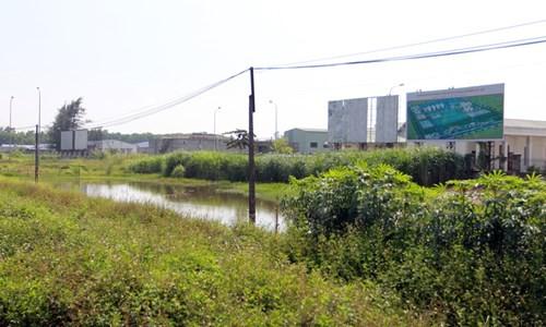 """Cận cảnh nhà máy hàng nghìn tỷ do PVC làm tổng thầu """"đắp chiếu"""" 7 năm ảnh 1"""