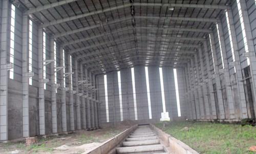 """Cận cảnh nhà máy hàng nghìn tỷ do PVC làm tổng thầu """"đắp chiếu"""" 7 năm ảnh 7"""
