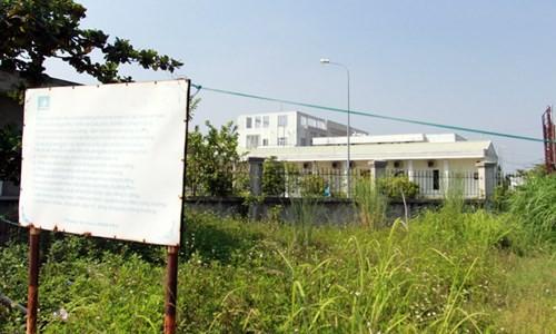"""Cận cảnh nhà máy hàng nghìn tỷ do PVC làm tổng thầu """"đắp chiếu"""" 7 năm ảnh 3"""