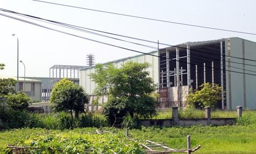 """Cận cảnh nhà máy hàng nghìn tỷ do PVC làm tổng thầu """"đắp chiếu"""" 7 năm ảnh 5"""